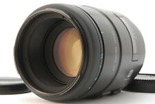 Near MINT Minolta AF Macro 100mm F/2.8 Lens for Minolta A from Japan