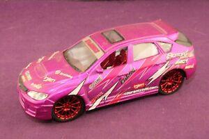Bargain Sale Saico #54801 Subaru Impreza WRX STI 1:43