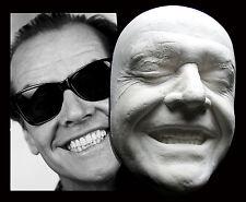 Jack Nicholson Smiling Life Mask The Shining, Batman, Joker, As Good as it Gets