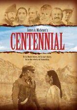 Centennial Complete Series 0025192195914 With Raymond Burr DVD Region 1
