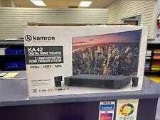 KAMRON (KA-42)Digital HD Home Theater (2000w)Speaker System