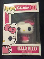Hello Kitty Sanrio #01 Pop!
