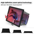 3D Mobile Phone Screen Amplifier HD Video Magnifier For Apple Samsung Motorola