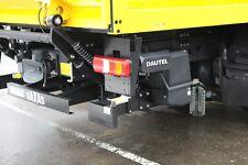 Lkw Aufstiegs Tritt Rechts Edelstahl A2 Safety Tape watco Top Qualität UVP 69EUR