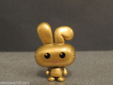 Moshi Monsters Moshlings - Series 1 gold Honey (Rare)