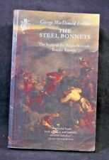 The Steel Bonnets by George MacDonald Fraser Paperback