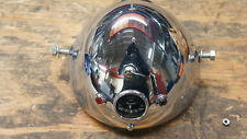 Norton Commando 750 850 Headlight Bucket Housing Gauge Indicators Lucas NOS NEW