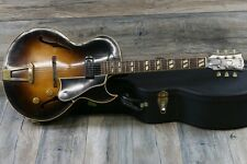 Super Clean! Vintage Gibson ES-175 1953 Sunburst P90 + Hard Case ES175