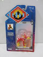 1995 Irwin Reboot Collectable Figure- Frisket in Orig. Package