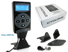 CYCLONE 2.0 Full Digital Power Supply Unit Tattoo Machine Equipment Ink