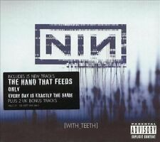 Nine Inch Nails - With Teeth /4