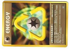 POKEMON JAPONAISE RARE N° ENERGIE RECYCLABLE
