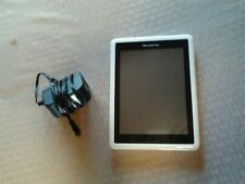 PanDigital Novel Multimedia eReader U.S. 1GB, Wi-Fi, 7in - White