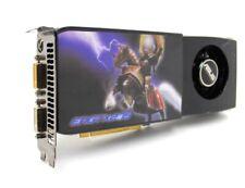 ASUS GeForce GTX 275 896 MB DDR3 2x DVI, TV-out mit Makel PCI-E    #306939