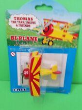 Thomas The Tank Engine & Friends BI PLANE     Ertl Toy Train. RARE