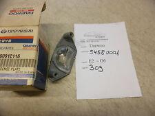 Daewoo Nexia 95-08 Kennzeichenleuchte Kennzeichenbeleuchtung NEU 94580001 GM