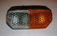 FIAT 1300 DT - DT SUPER/ FANALINO ANTERIORE SX/ LEFT FRONT LIGHT