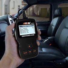 Car Auto Computer Diagnostic Code Reader Equipment Tool Fault Engine Scanner