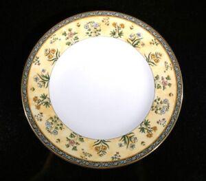 Beautiful Wedgwood India Salad Plate