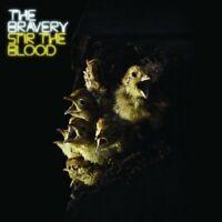 Bravery - Stir The Blood - Bravery CD 06VG The Fast Free Shipping