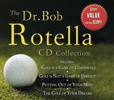 The Dr. Bob Rotella CD Collection (CD)