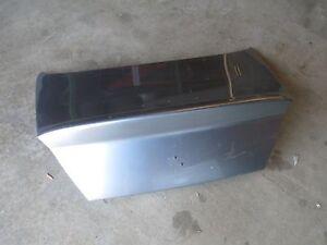 Ferrari 550 Rear Trunk Lid Bonnet # 64716000