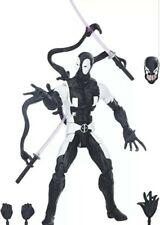 Marvel Legends Back in Black Deadpool Action Figure 6 inch