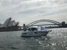 SYDNEY HARBOUR SELF DRIVE BOAT HIRE