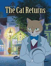 Studio Ghibli The Cat Returns– 14x20 Fathead Movie Poster