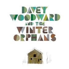 Davey Woodward & The Winter Orphans : Davey Woodward & the Winter Orphans CD