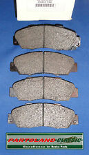 non-OEM Brake Pad Set Honda NSX Odyssey Prelude S-MX Shuttle Stepwagon Vigor