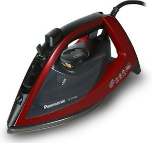 Panasonic NI-WT980 360 Degree Optional Care Steam Iron NIB