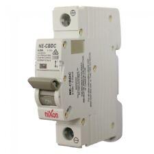 20AMP - 1 Pole 10ka MCB - DC - Circuit Breaker Free Shipping