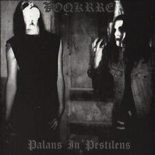 Voqkrre - Palans in Pestilens CD,Mutiilation,French BM