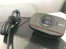Logitech B525 720p Webcam Pliable USB parfait état