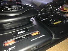 Sega Mega Drive 2 Multi Region / Sega CD 2 Multibios / PAL 32X