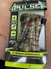 Allen Pulse Break-Up Country Mossy Oak Lightweight Adjustable 2-Strap Armguard