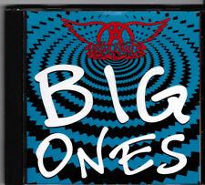 "Aerosmith ""BIG ONES"" CD Album"