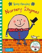 First Nursery Rhymes: Nursery Rhymes (2015, Board Book, Illustrated)