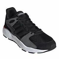 adidas Crazychaos, Scarpe da Trail Running Uomo, Multicolore Negbás/Grisei 000