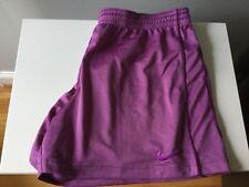 NIKE Women's Dri-Fit Running Shorts Size XL NWT