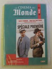 DVD SPECIALE PREMIERE - Jack LEMMON / Walter MATTHAU - NEUF