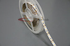 SMD2835 12V 2600~2800K 600leds/roll Spuer warm white led light for kidroom