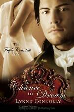 A Chance to Dream by Lynne Connolly (Paperback, 2008) STEAMY ROMANCE