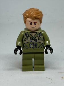 New Official LEGO Minifigure - Steve Rogers - [76201] Marvel What If...?