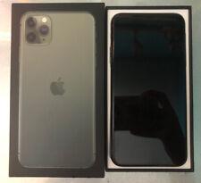 New listing Apple iPhone 11 Pro Max - 64Gb - MidnightGreen (Unlocked) A2161 (Cdma + Gsm)