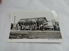 More details for gronant   shop front  original  postcard   real photo