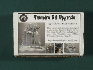 Broadway Vampire Kit Upgrade 1/8 Kustom Kit Krafters for Moebius Kit