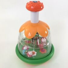 Chicco Infant Spin Topper Toy Lady Bugs/Flowers/Butterfly&#0 39;s Model 68899