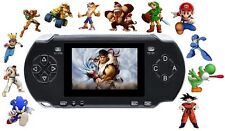 64bit Handheld Console 3500+ Video Games Nintendo Sega Retro Portable 36GB